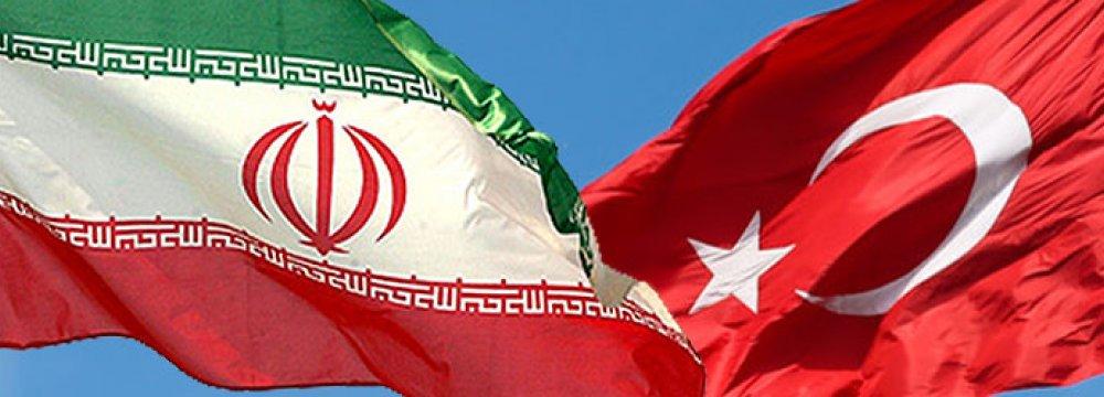 Iran-Turkey Cooperatives MoU