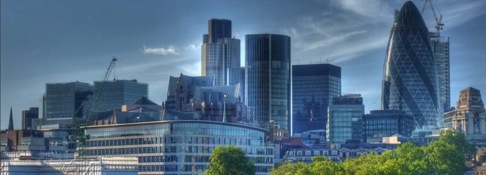 London to Host Forum on Iran Investment Opportunities