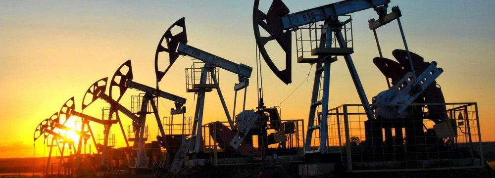 Aramco: Oil Market Balance by  H1 2017