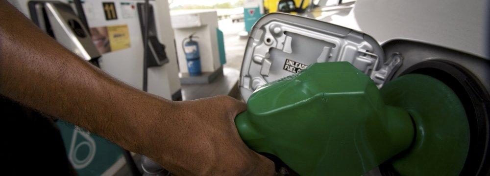 Egypt Again Raises Gasoline Prices