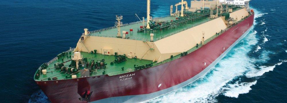 Essar's Iran Oil Imports Rise