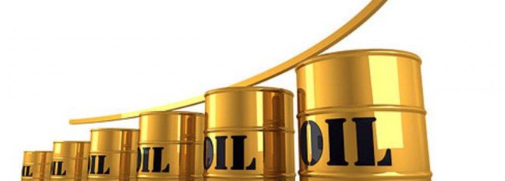 Oil Prices Jump 3%