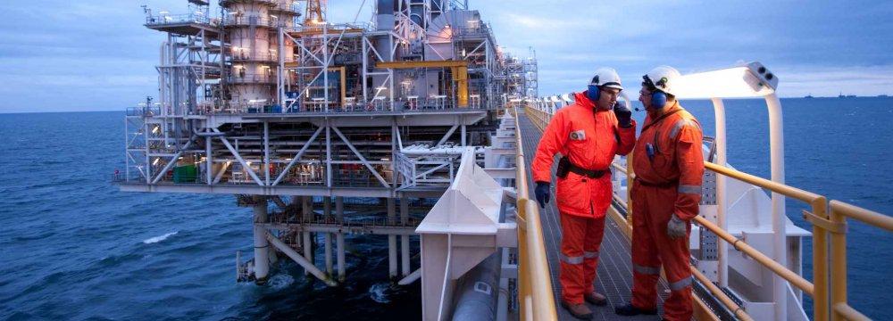 Russia, OPEC Members to Meet Before Nov. 30 Meeting