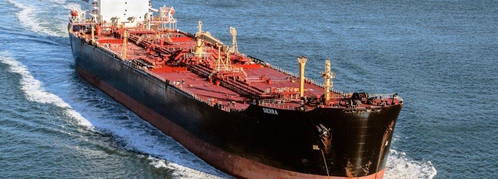 South Korea's Iran Oil imports Rise 106%