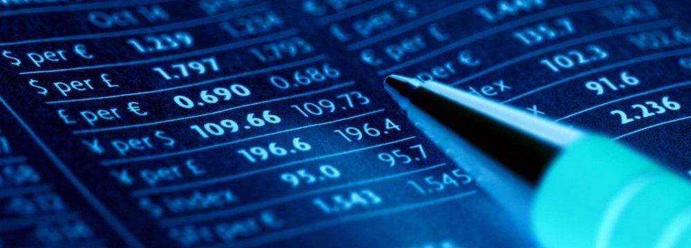 Over 1.2 billion shares worth $78 million changed hands at TSE.