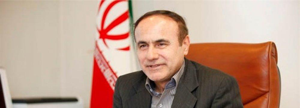 Gholamreza Soleimani
