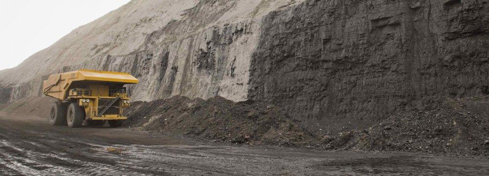Jump in Hormozgan Mineral Exports