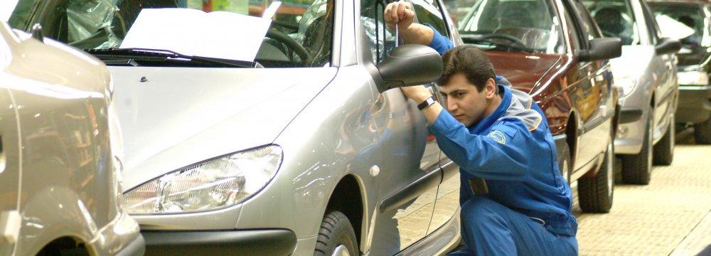 7-Month Auto Market Report