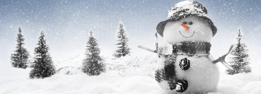 Snowboard Ski Teacher is a Persian-language app that teaches snowboarding skills.