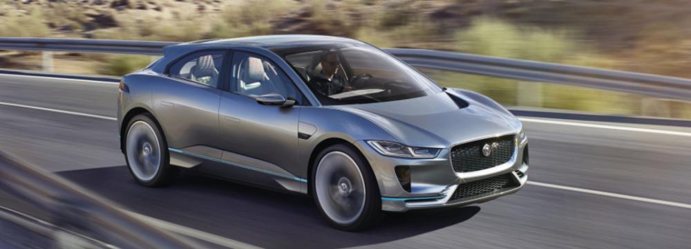 Jaguar Preparing to Take On EC Rivals
