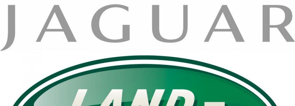 Jaguar Land Rover to Make EVs in UK