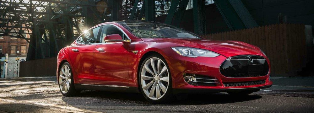 Tesla Claims Autopilot Record