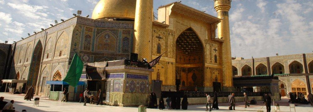 Iran, Iraq Sign Telecoms Agreement