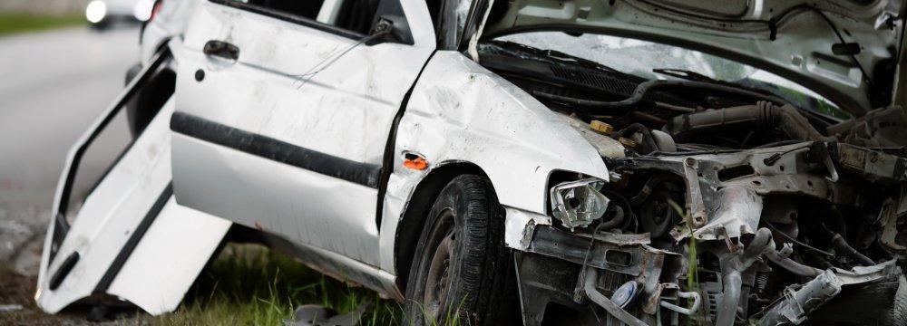 Road Fatalities Still High
