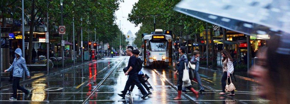 Australian Asthma Storm Claims Sixth Victim