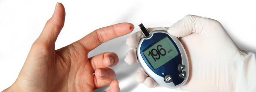 Campaign to Curb Diabetes