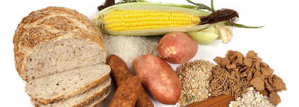 Dietary Fiber Intake Low
