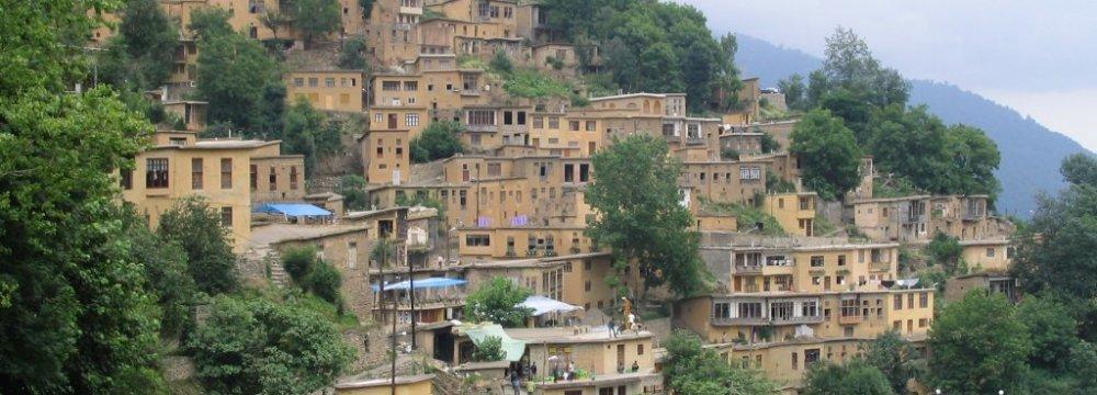 Rural Population Declines