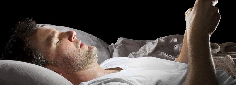 Smartphones May Harm Sleep Quality, Says Study