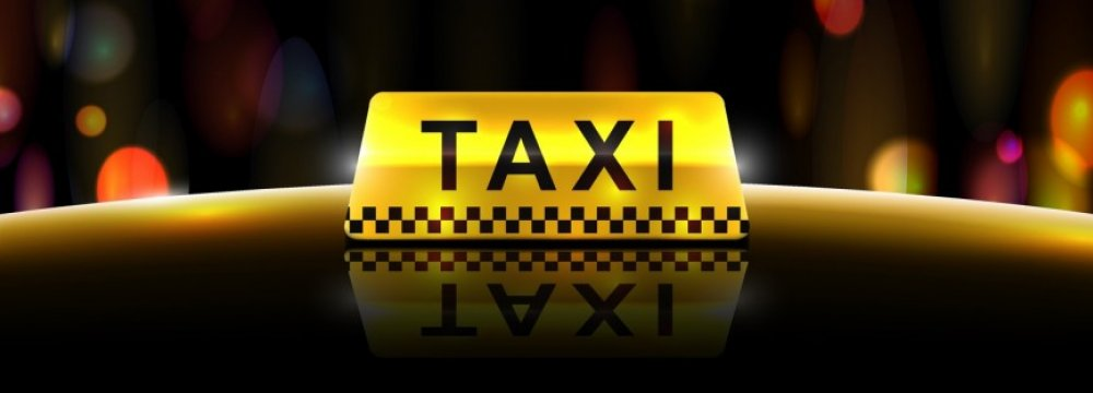 Isfahan to Launch Tourist Taxis
