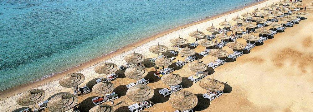 UK Urged to Lift Flight Ban on Egyptian Resort