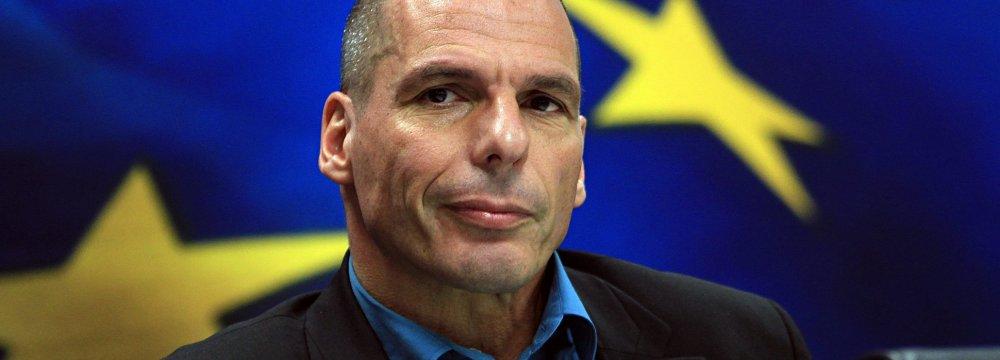 6 Weeks Needed for Greek Economic Plan
