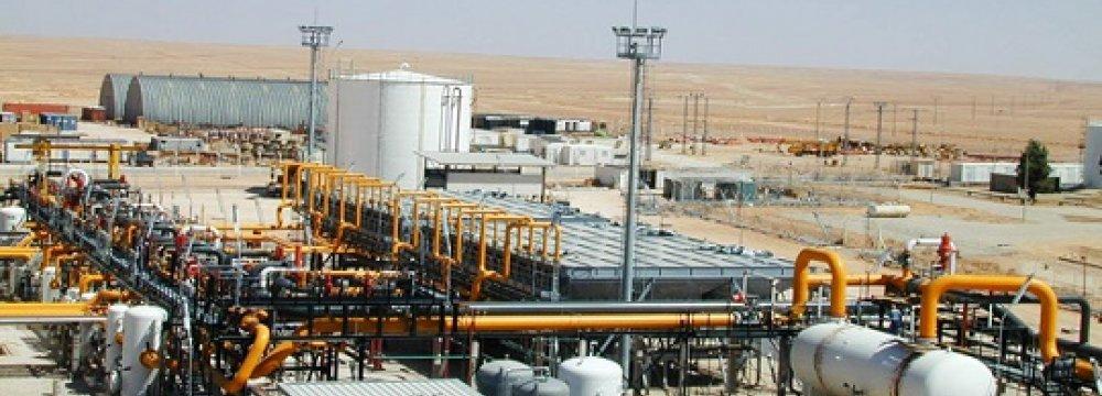 Algeria Trade Deficit Worsens