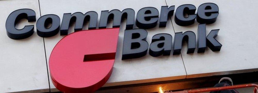 Commerzbank Q3 Profits Sink