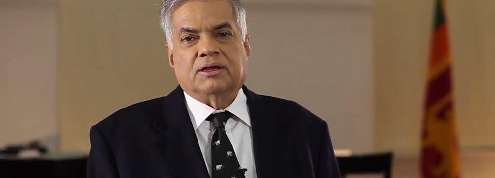 Lanka Needs $8b for Growth