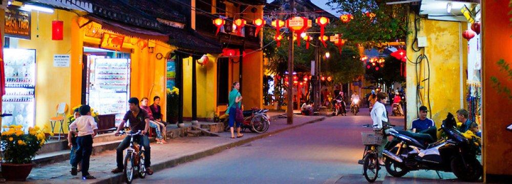 Vietnam CPI to Climb