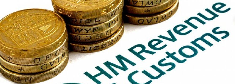 One Third of UK's Rich Under Tax Scrutiny