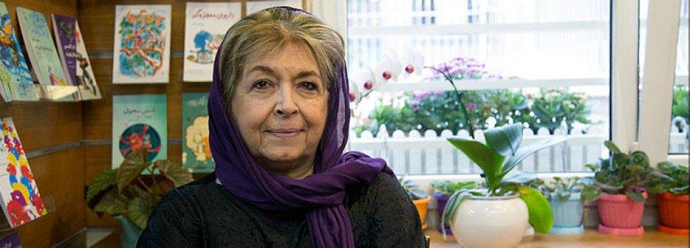 Lili Golestan