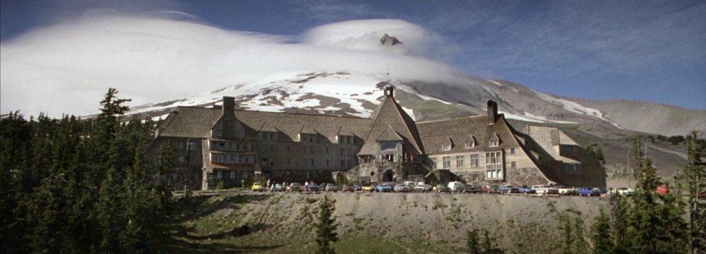 'The Shining' Hotel to Host New Horror Film Festival
