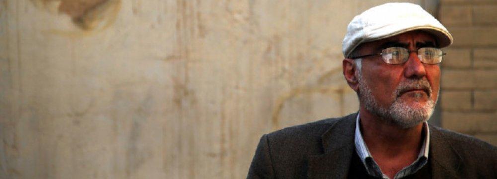Film Producer Mohammadi to Receive FIAPF Award