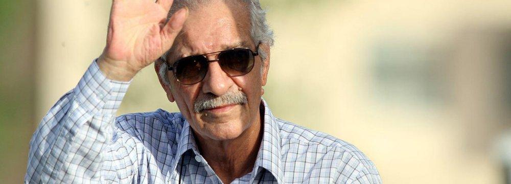 Mansour Pourheidari