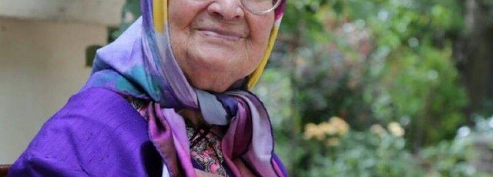Touran Mirhadi