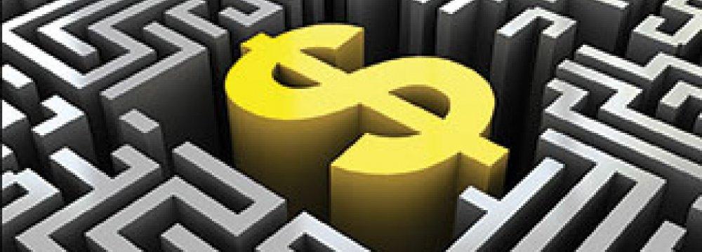 US Dollar at 37,020 Rials