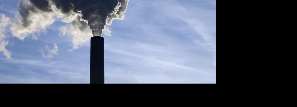 Climate Change Costs $300b Annually