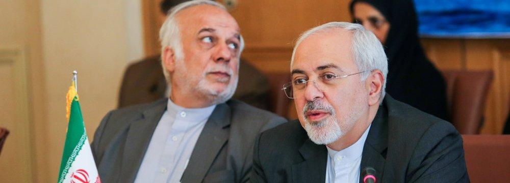 Caspian Pact Should Foster Regional Peace, Stability