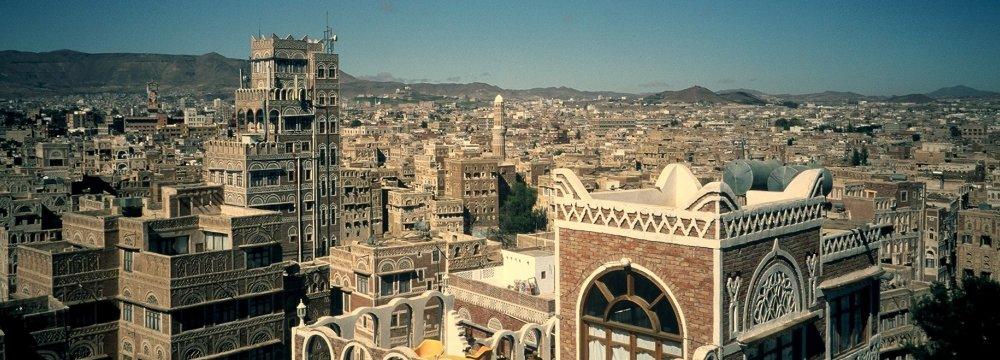 Algeria Offers Yemen Peace Proposal