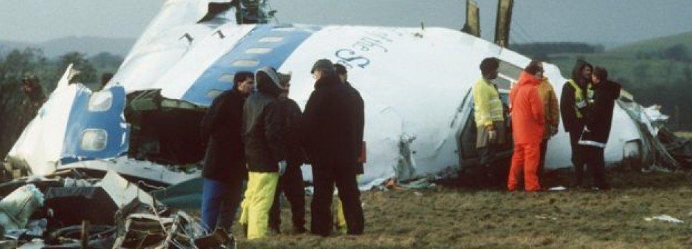 Key Lockerbie Witness Dies