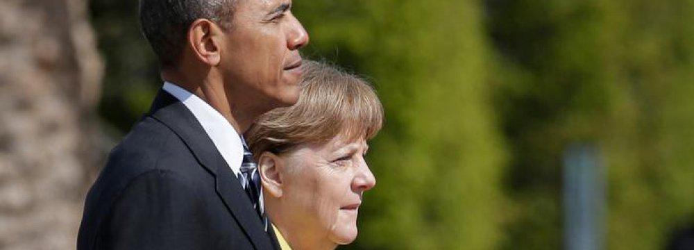 Obama to Make Final Int'l Trip