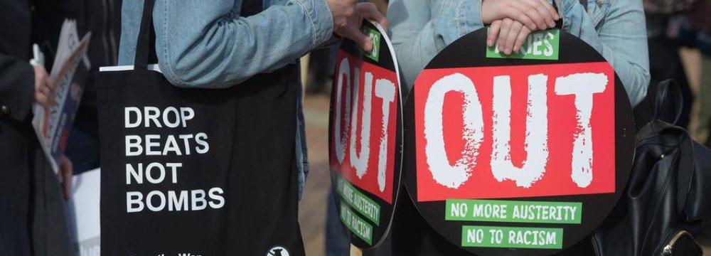 UK Premier Outlined Brexit Fears Pre-Referendum