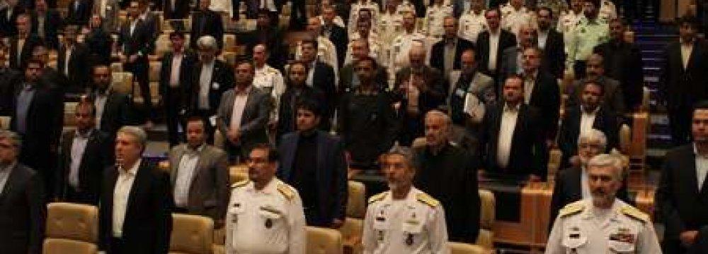 IRANIMEX 2016 Opens in Kish