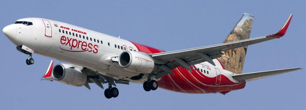 Air India to Restart Flights After 2-Decade Hiatus