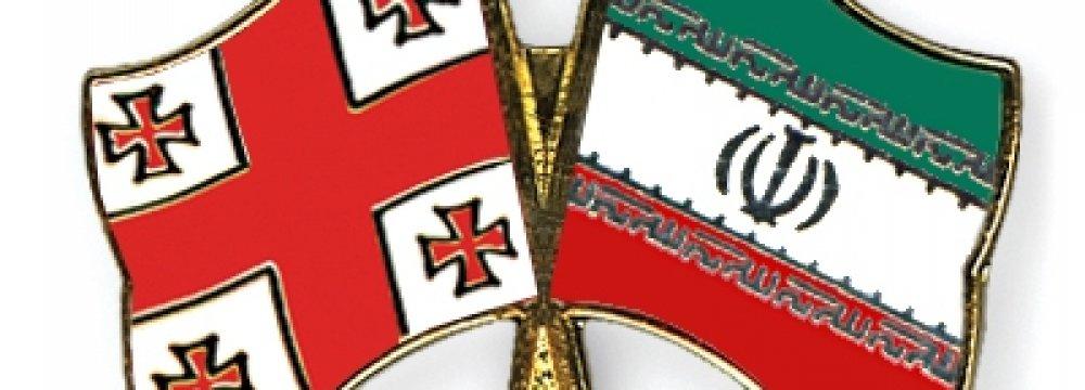 H1 Exports to Georgia Top $42m
