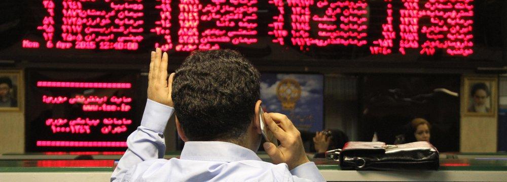 Stocks Cap Largest Gain in 7 Months