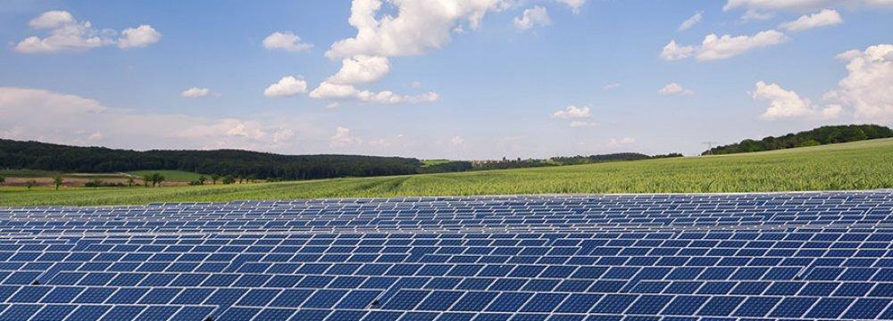Talks on Power Production With Czech Team