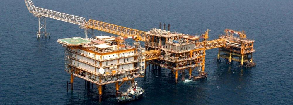NIOC May Assign Oilfield to Khatam-al-Anbiya