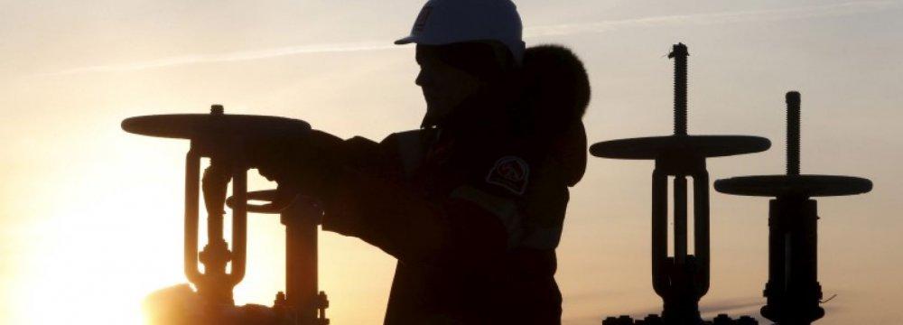 Russia, Venezuela Discuss Joint Action on Oil Market